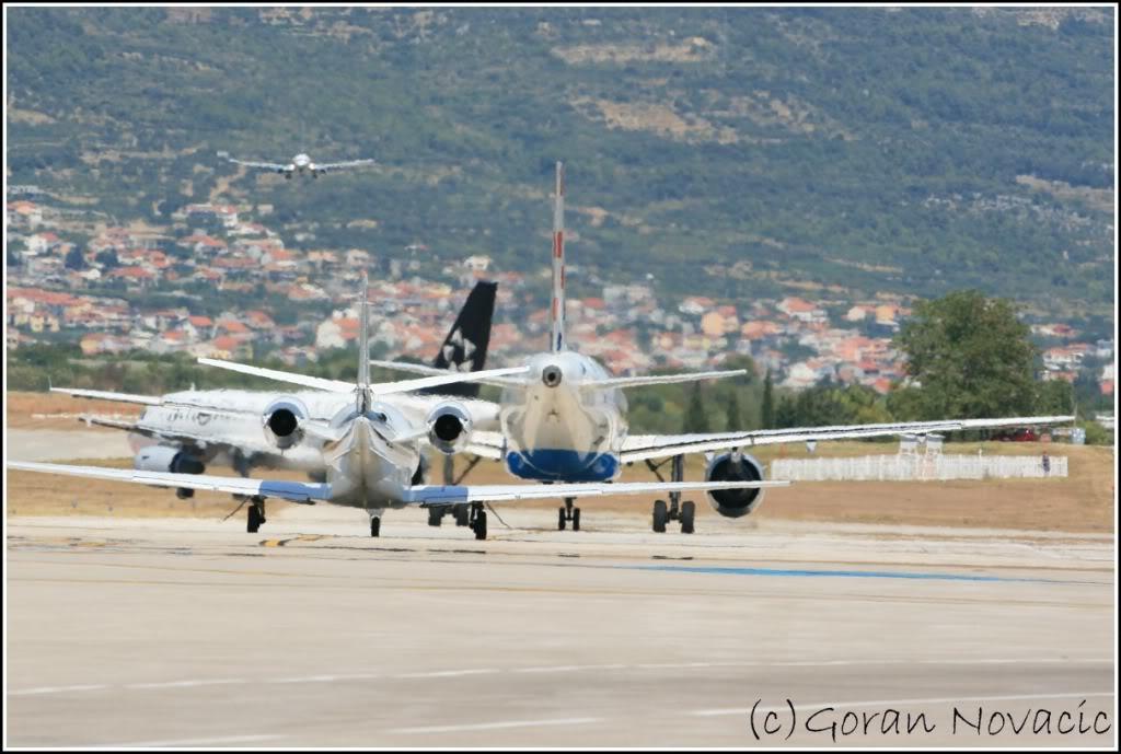 Zračna luka Split IMG_8518