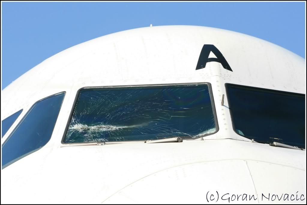 Zračna luka Split IMG_8585