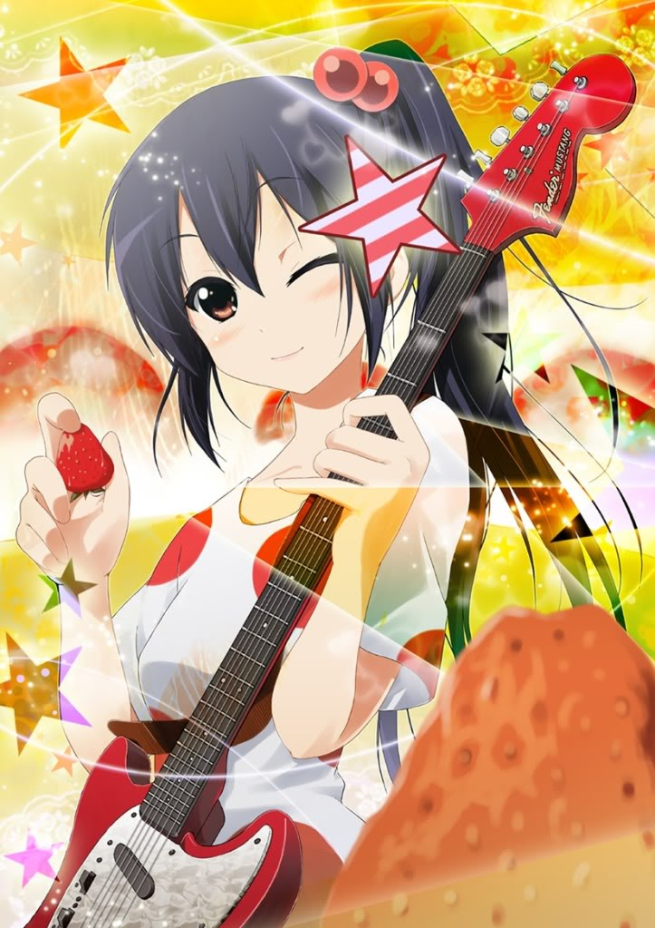 Azusa Nakano Pictures, Images and Photos