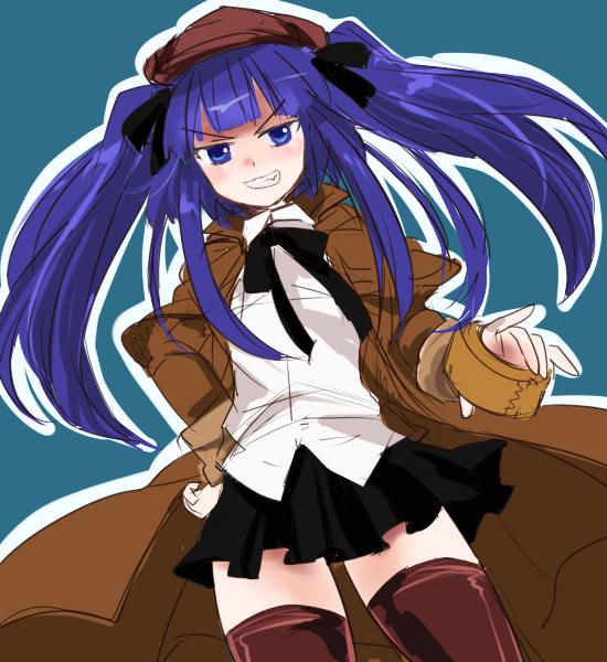 Umineko no naku koro ni♥ ErikaFurudo02