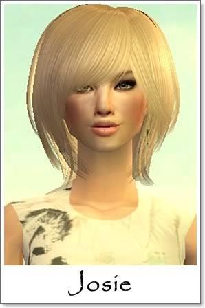 J - Adult Female Sims Index08AF11Josie