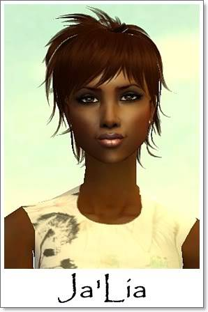 J - Adult Female Sims Index08AF13JaLia