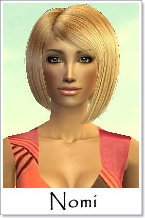 N - Adult Female Sims Index08AF19Nomi