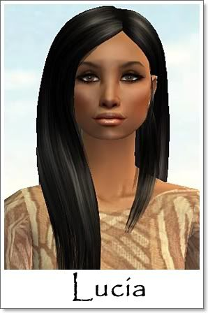 L - Adult Female Sims Index08AF50Lucia
