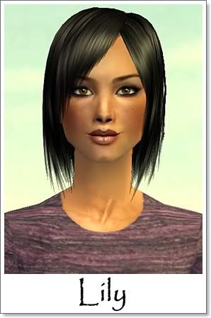 L - Adult Female Sims Index08AFLily