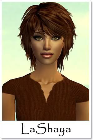 L - Adult Female Sims Index09AF13LaShaya