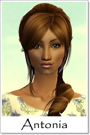 A - Adult Female Sims Index09AF35Antonia