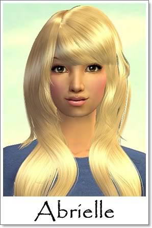 Abrielle - Sweet, Brown-Eyed Blonde Index09AF67Abrielle