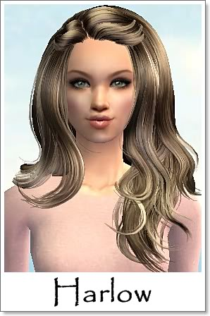H - Adult Female Sims Index09AFHarlow