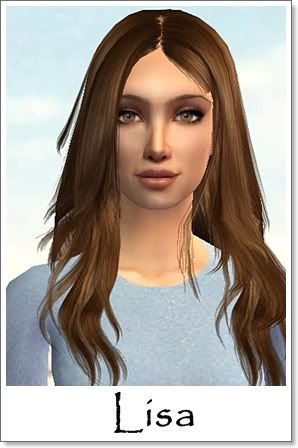 L - Adult Female Sims Index09AFLisa