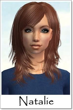 N - Adult Female Sims Index09AFNatalie