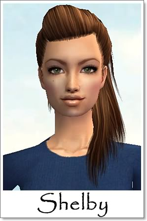 S - Adult Female Sims Index09AFShelby