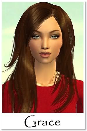 G - Adult Female Sims Index09Grace
