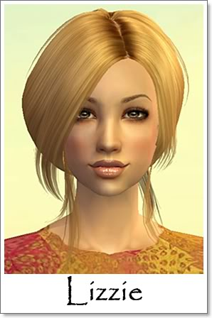 L - Adult Female Sims Index10AF166Lizzie