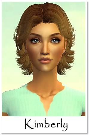 K - Adult Female Sims Index10AF18Kimberly