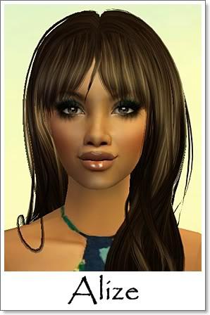 A - Adult Female Sims Index10AF202Alize