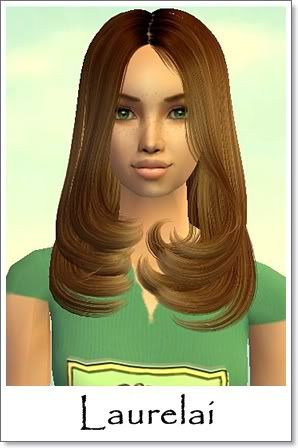 L - Adult Female Sims Index10AF23Laurelai