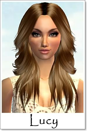 L - Adult Female Sims Index10AF62Lucy