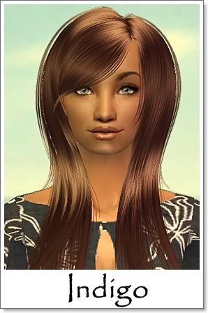 I - Adult Female Sims Index10AF92Indigo
