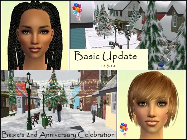 Updates for December 3, 2010 BasicUpdate120210