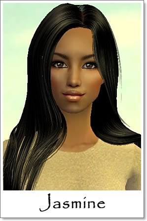 Finds Sims 2 .:. 9 - Octubre - 2010 .:. Index09Jasmine