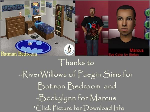 Finds Sims 2 .:. 9 - Octubre - 2010 .:. Moregifts100810