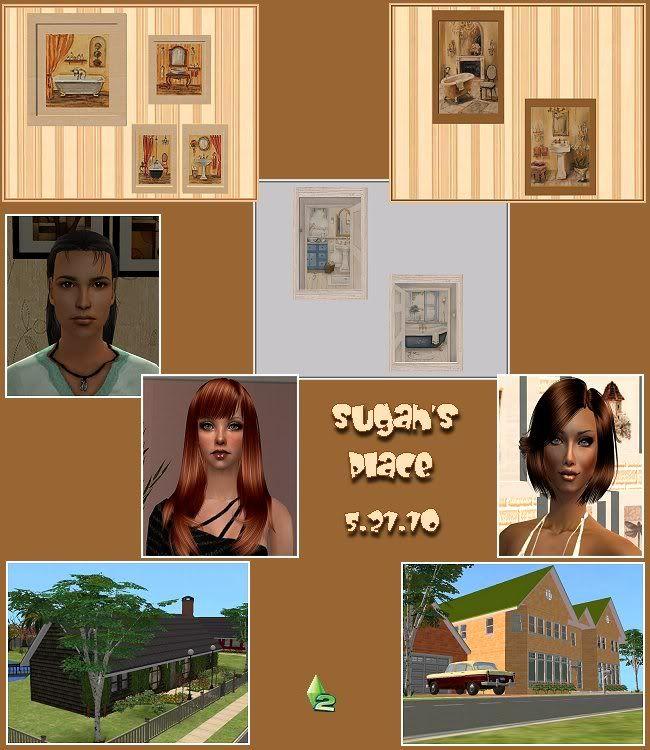 Sugah's Place Update - 5.21.10 52110_Update