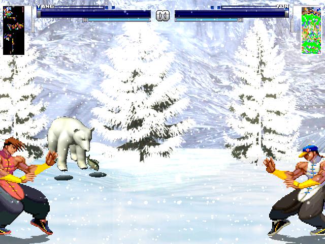 Blizzard Mountain Hi-res  Mugen3-2
