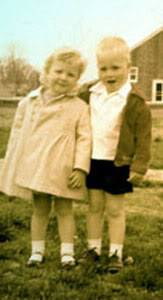 Almost twins - Jerry and Cindy (via Cindy) Cindy__Jerry_McIntyre