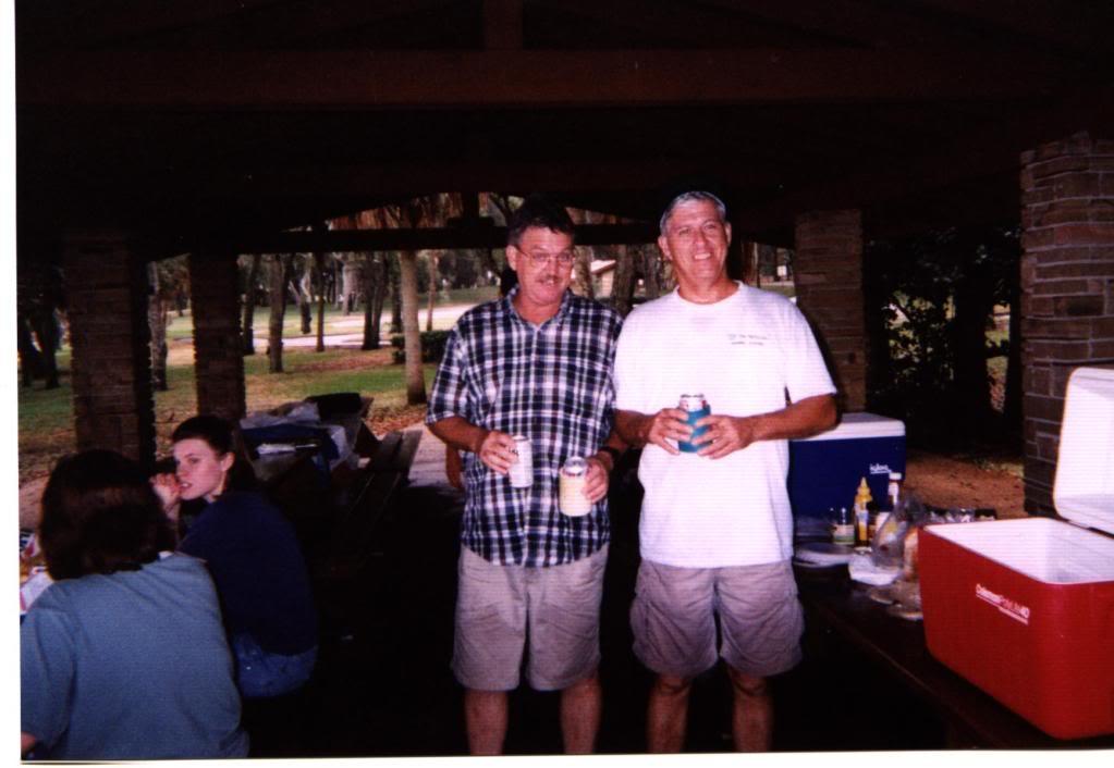 BBQ 1999 in FL Me