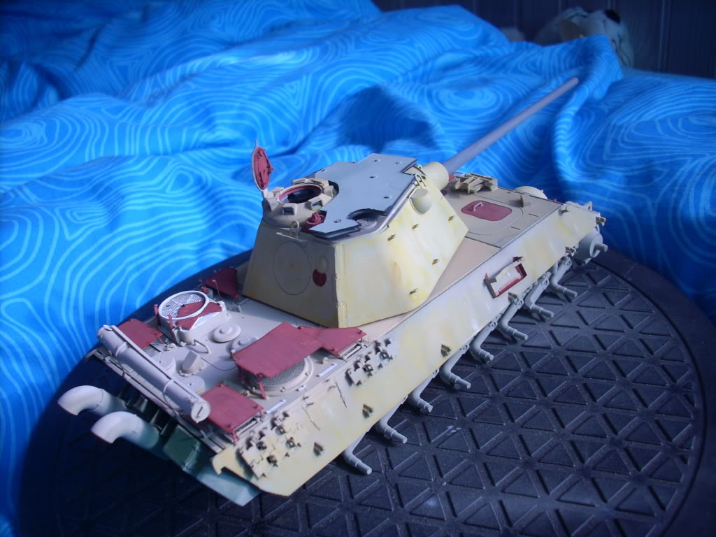 PANTHER F 009