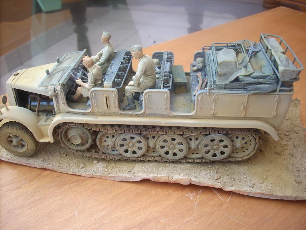 """GB """" Afrika Korps"""" 005-2"""