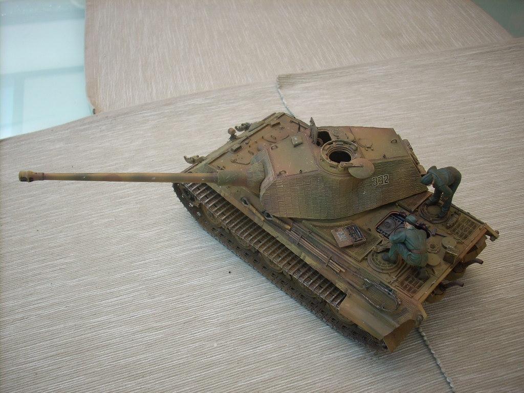"""GB Tigre Part II"" 021"