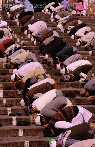 Namaaz -- Some Impressing Photos 24