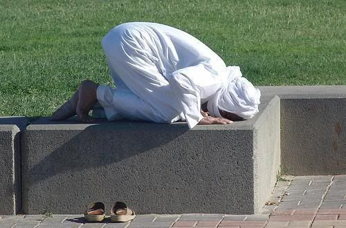 Namaaz -- Some Impressing Photos 27