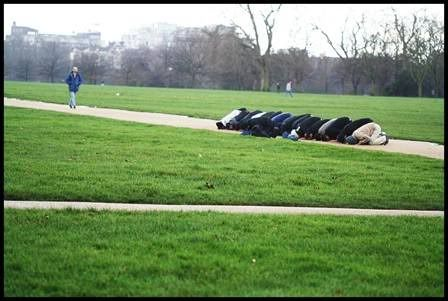 Namaaz -- Some Impressing Photos 3