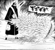 [Naruto] Thất kiếm làng sương mù 180px-Samehada_without_bandages