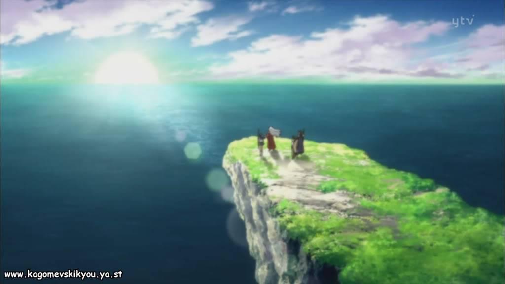 Imagenes del Ending 3 de Inuyasha Kanketsu-hen Kanketsuhen_end3_14