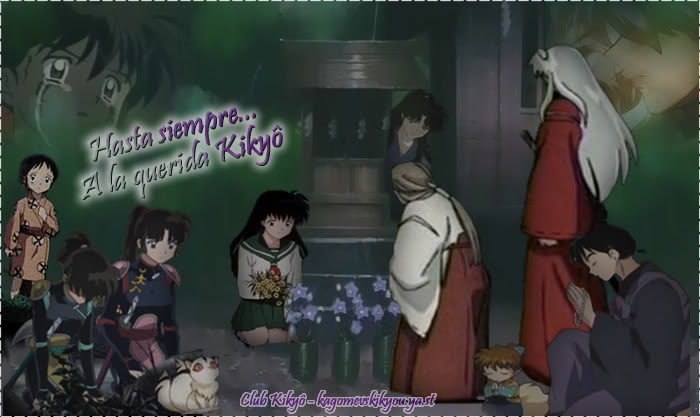 ** -- FANS CLUB DE KIKYOU -- ** PARTE 3 (Sumar 1980 post a los actuales) - Página 3 Funeral_kikyou2
