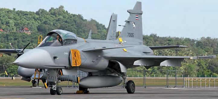 """Gripen NG para la FAA: """"los obstáculos internos"""" 70-105_zps8d5bj96r"""