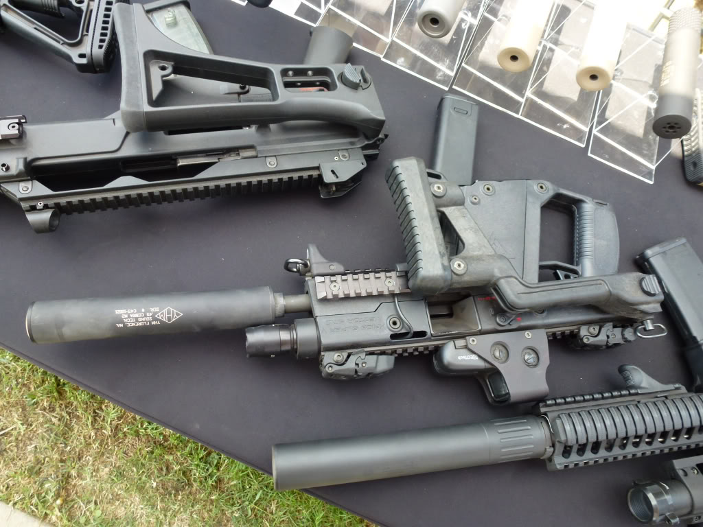Anyone in Dallas? going to Silencers are Legal shoot this Saturday (2012) 462ccd56