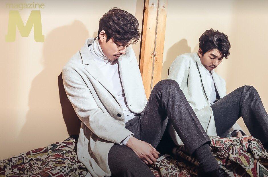 Кон Ю / Gong Yoo ♥ We love Ю - Страница 17 8ab7fb3817d5fb3fd2e97e221d9b4e88