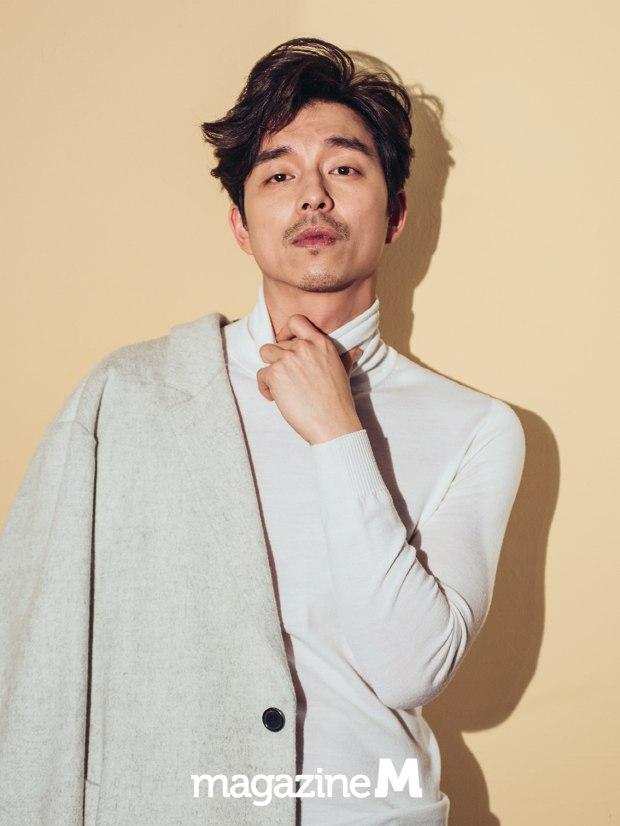 Кон Ю / Gong Yoo ♥ We love Ю - Страница 17 2e848ff5e3acc165c1b4a3152efb4bc0