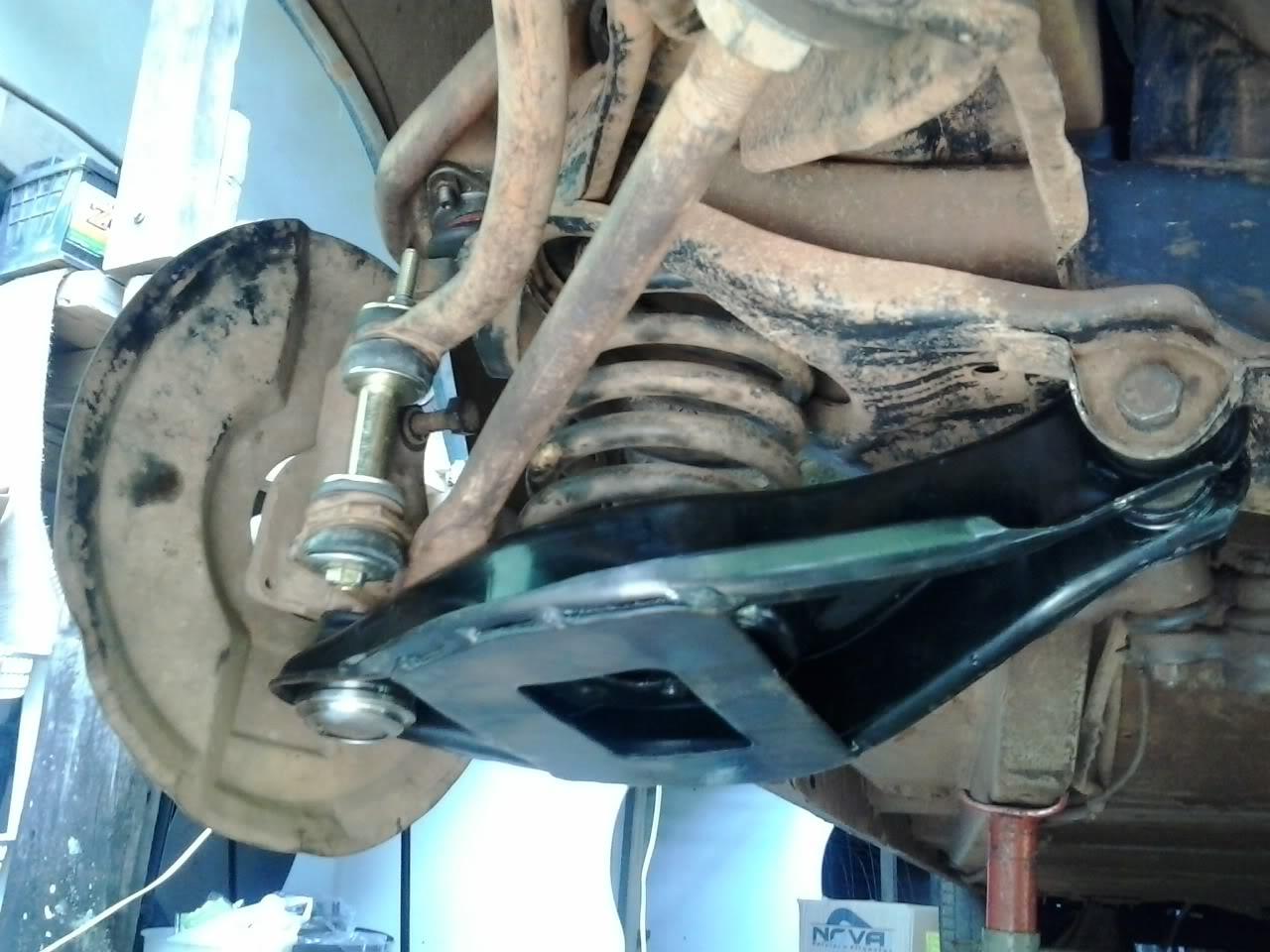 """Barulho """"tec, tec, tec, tec,"""" vindo das rodas dianteiras 2013-03-10155123"""