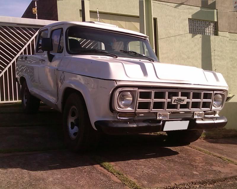 """Quando conhecemos o """"Joe's used cars"""" da vida real...  / Fastback's biography Image_00091"""