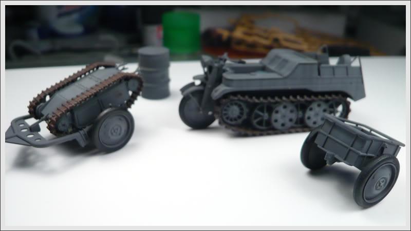 Kettenrad et ses remorques  [Tamiya  1:48] Panzer_04002-1
