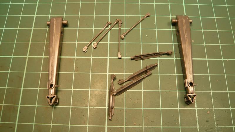 88mm Gun Flak 37 - [TAMIYA  1:35] - 10/03/09 - mise en place et Diorama... Flack_37003