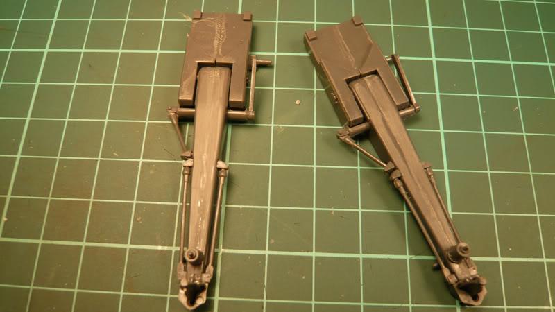 88mm Gun Flak 37 - [TAMIYA  1:35] - 10/03/09 - mise en place et Diorama... Flack_37005