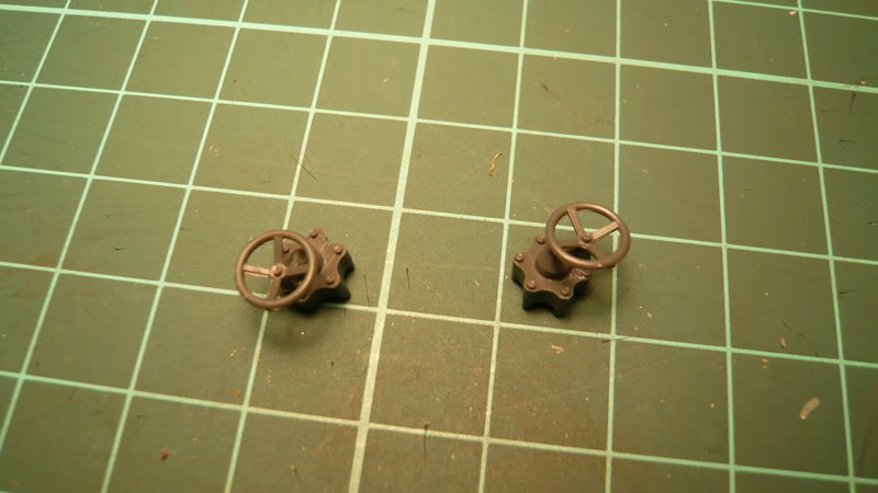 88mm Gun Flak 37 - [TAMIYA  1:35] - 10/03/09 - mise en place et Diorama... Flack_37007