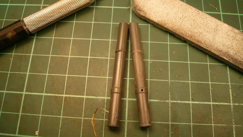 88mm Gun Flak 37 - [TAMIYA  1:35] - 10/03/09 - mise en place et Diorama... Flack_37013